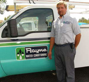 Rayne of North County Service